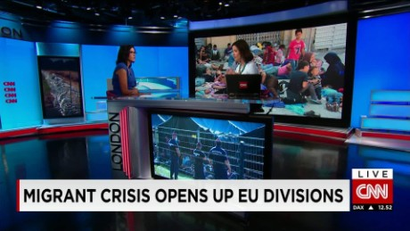 exp Tina Fordham, chief global political analyst at Citi, discusses the migration crisis in Europe_00002001.jpg