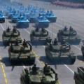 china tanks