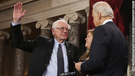 #2020Vision: Surveying the 30-plus candidate 2020 field; a Sanders reunion in Michigan; Steyer to announce his plans