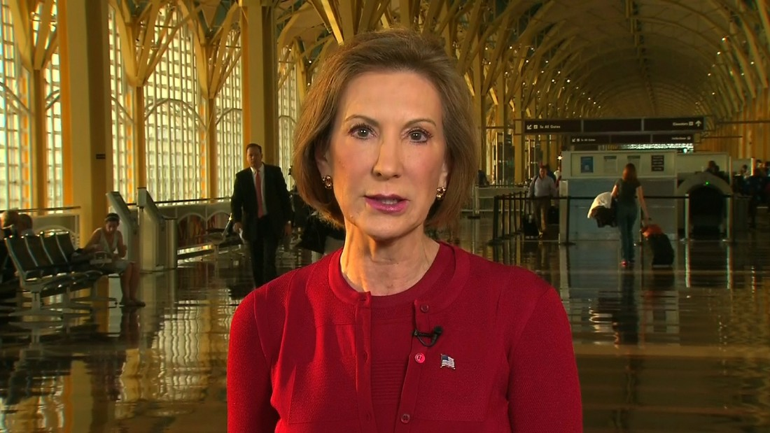 failed carly fiorina strategic leadership style