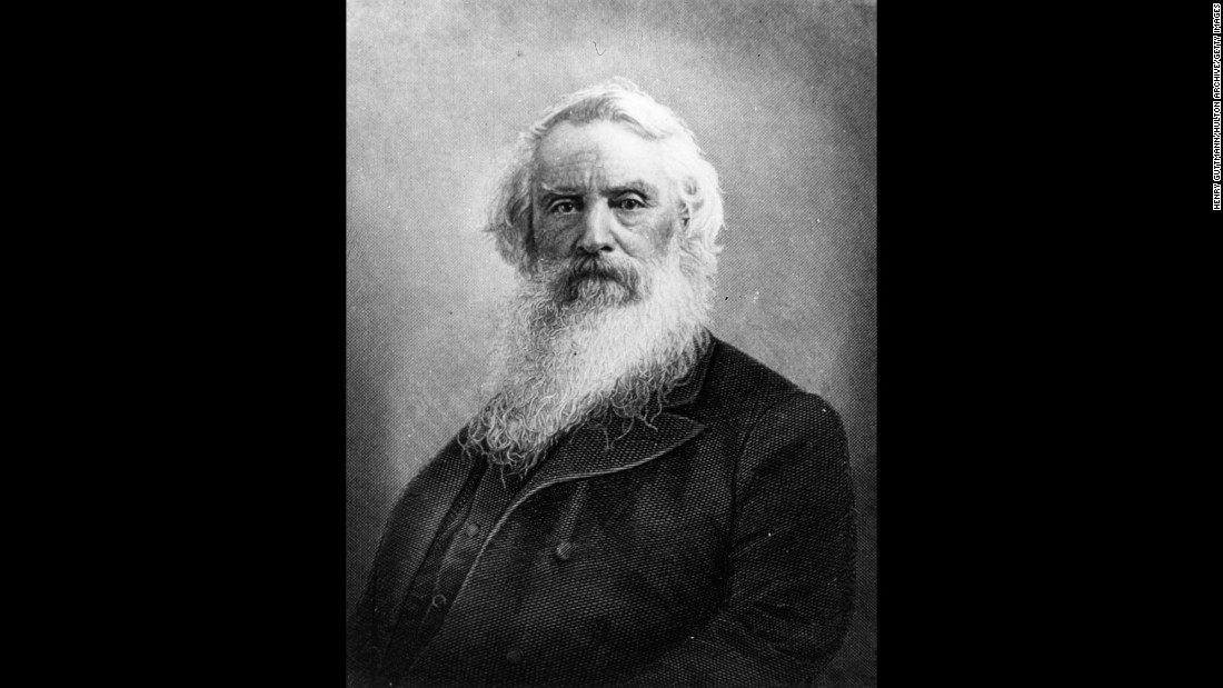 Samuel F.B. Morse, who invented the telegraph, left much to his wife but also bequeathed his daughter $10,000 and his son $45,000 and a house in Brooklyn, New York.