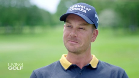 Denmark and Sweden battle for golfing glory