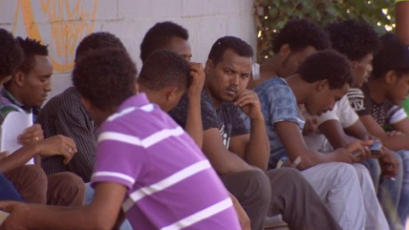 Israel's African migrants concerned about their future