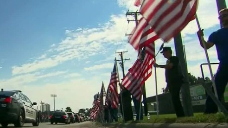 Illinois fox lake officer joseph gliniewicz funeral young dnt lead_00004214