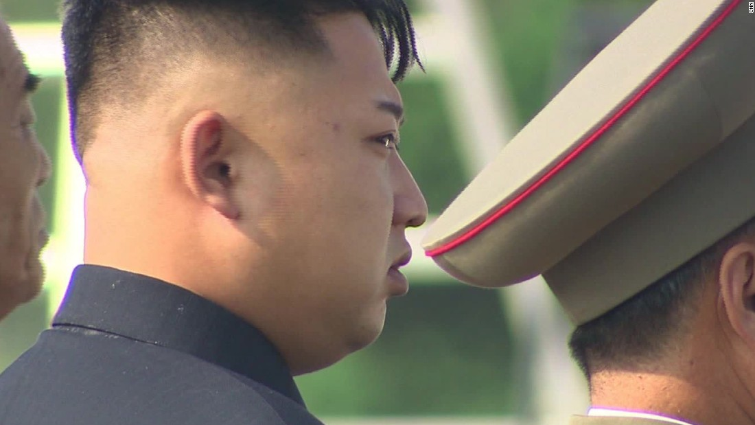 North Korean defector: Kim Jong Un's days are numbered