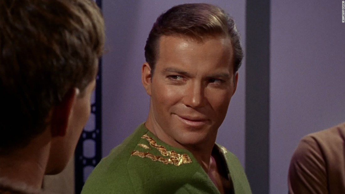 "William Shatner had a star-making role as Captain Kirk in the cult sci-fi series ""Star Trek."" Look through the gallery for updates on Shatner and his ""Star Trek"" co-stars."