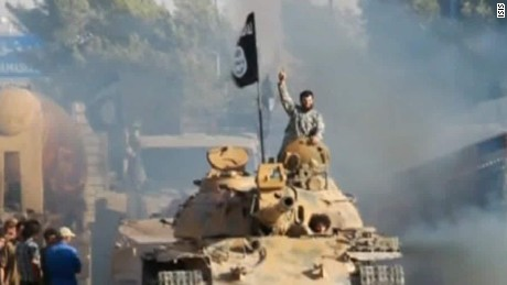 Was U.S. military intelligence on ISIS skewed?
