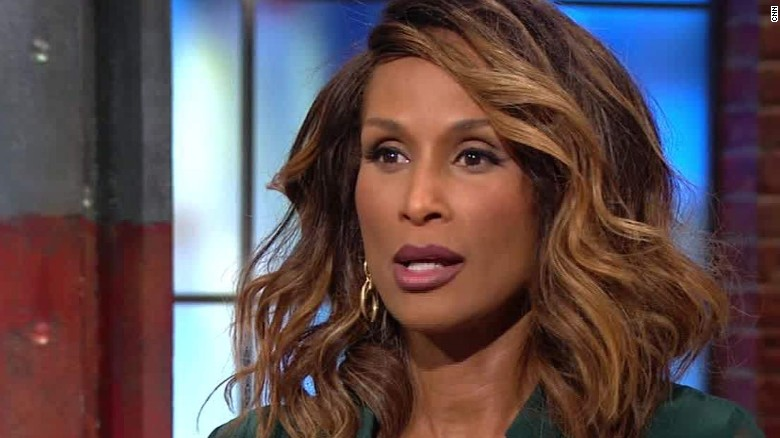 Beverly Johnson reveals why she spoke out on Bill Cosby