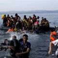 08 lesbos greece migrants