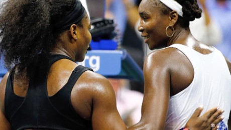 "Richard Williams: ""Venus changed tennis"""
