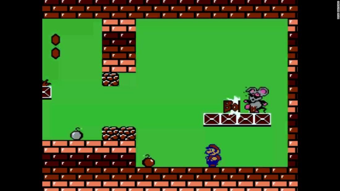 Happy 30th, 'Super Mario'! Five big Mario moments