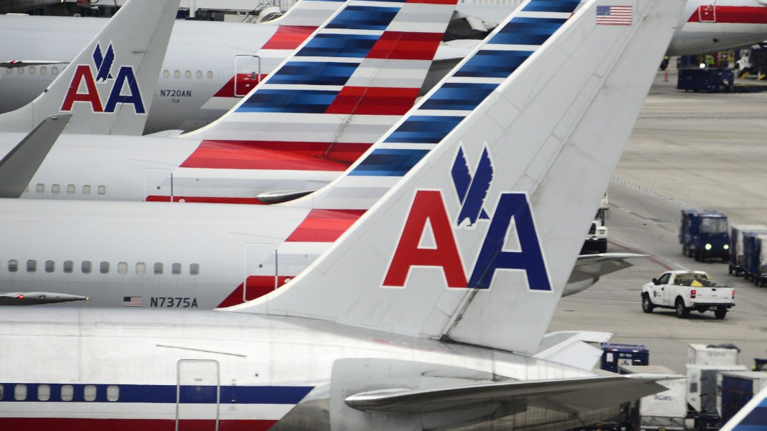 American Accidentally Sends Uncertified Plane To Hawaii