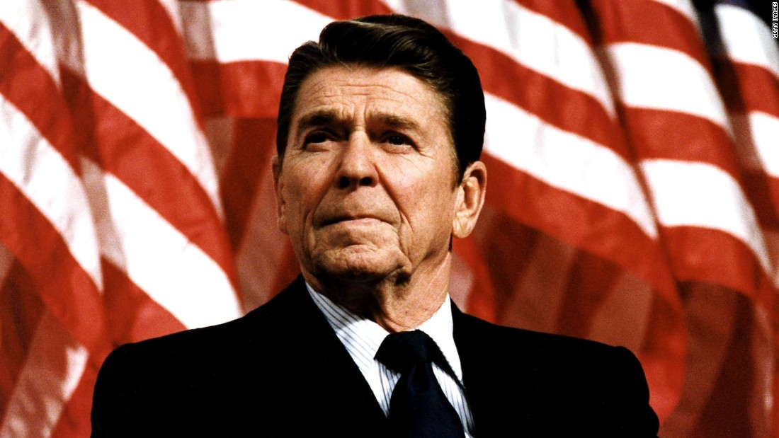 "Ronald Wilson Reagan's career included stints as a lifeguard, a radio sportscaster, an actor, leader of the Screen Actors Guild labor union, governor of California and finally as the 40th President of the United States. Click through these photos to see glimpses of a multifaceted life. Watch the CNN Film, ""The Reagan Show,"" premiering Monday, Sept. 4 at 9p ET."