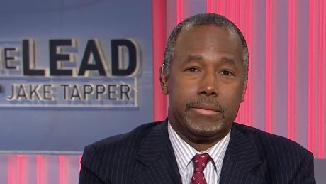 dr. ben carson interview predebate the lead_00022122.jpg