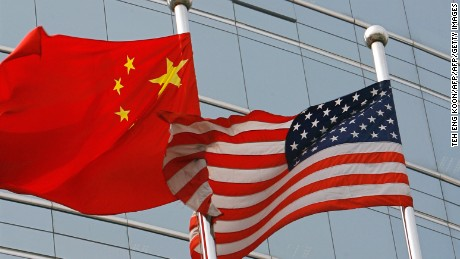China nixes U.S.  warship port visit, recalls admiral from US