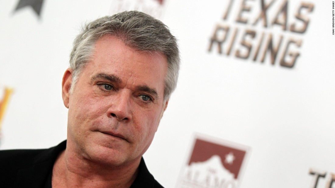 Actor Ray Liotta has over 100 credits to his name, but for many fans he will always be...