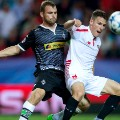 Gameiro sevilla champions league