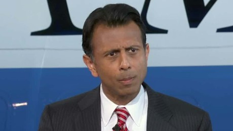 Bobby Jindal: Obama to blame for refugee crisis