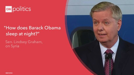 Memorable quotes from the #CNNDebate