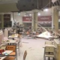 Chile Quake mall stills 1