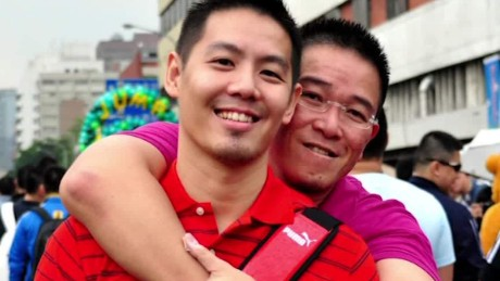 Singapore's same-sex couples fight for equal rights