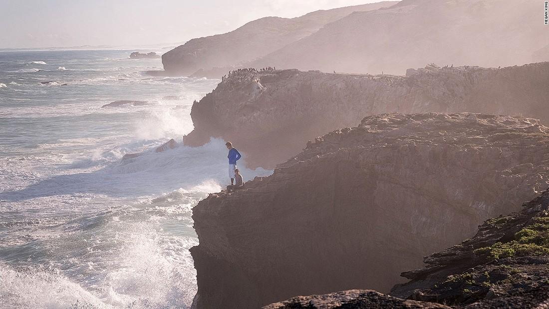 Great hikes around the world