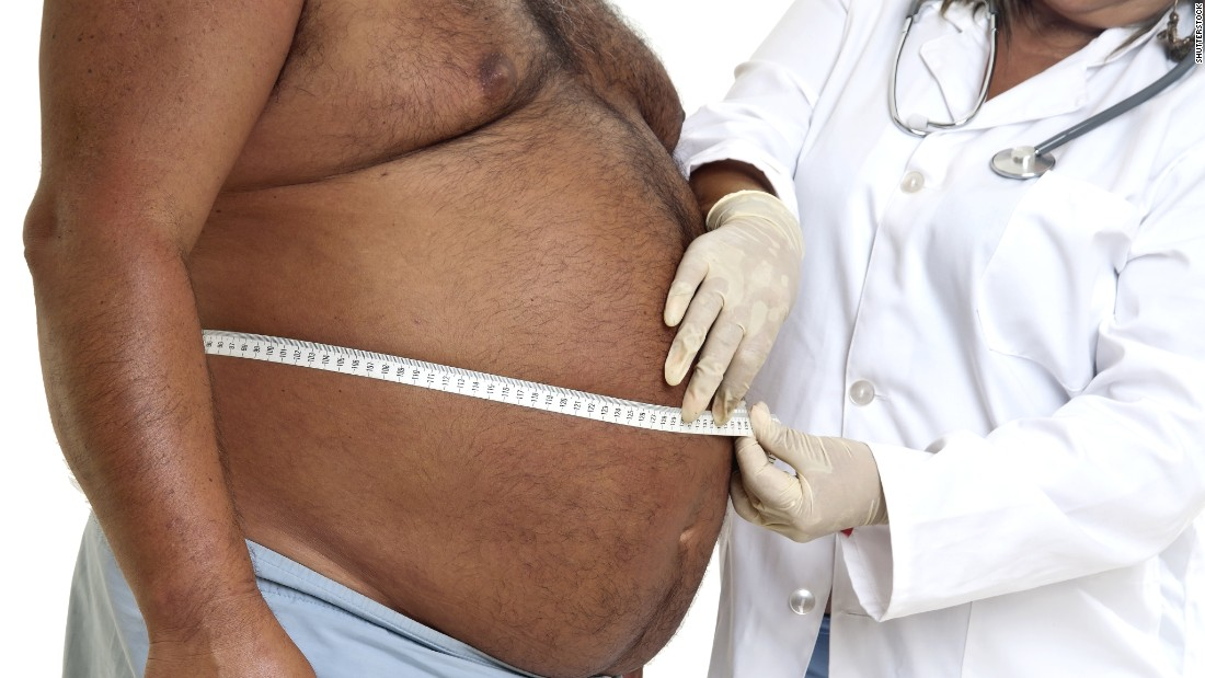 The fatter you get, the harder it can be to lose weight, and now researchers have identified the protein blocking this weight loss.