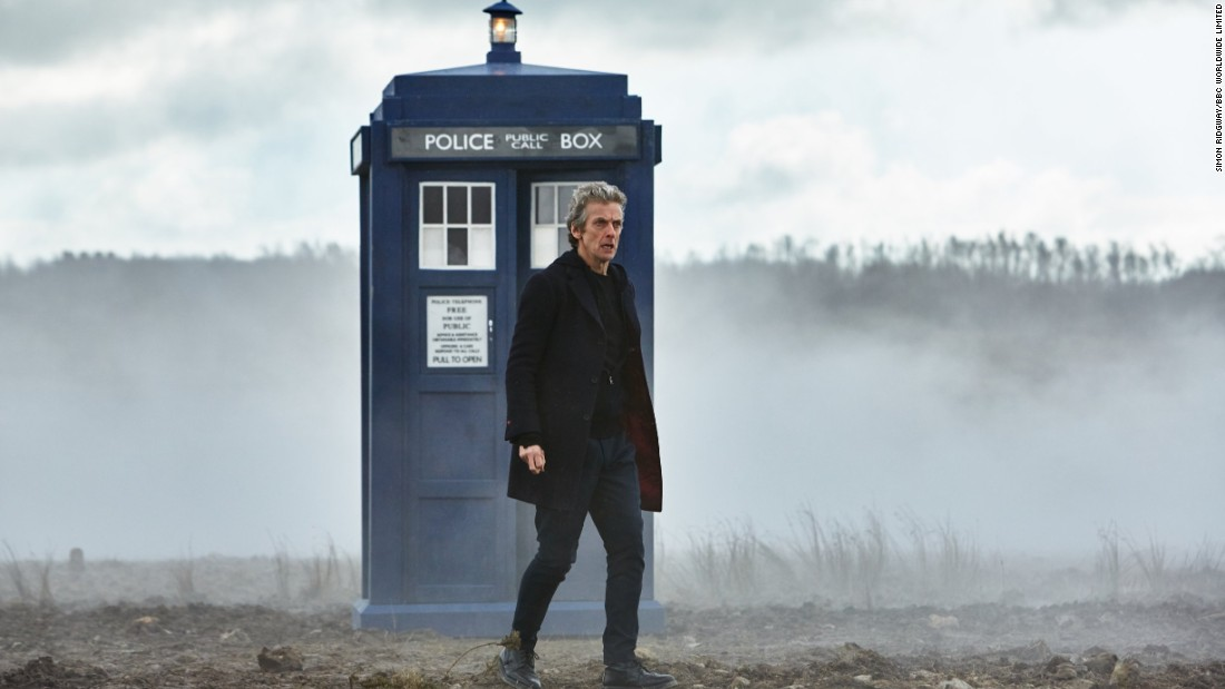 "<strong>""Doctor Who,"" returned September 19, BBC America: </strong>Peter Capaldi is back as the Doctor, who is taking on more of a rock and roll persona this season. Maisie Williams of ""Game of Thrones"" shows up this year as well. Jenna Coleman also returns for what we recently learned is her<a href=""http://www.bbc.co.uk/blogs/doctorwho/entries/2a2689a8-5c52-46af-8e69-2fad42c46da3"" target=""_blank""> final season.</a>"