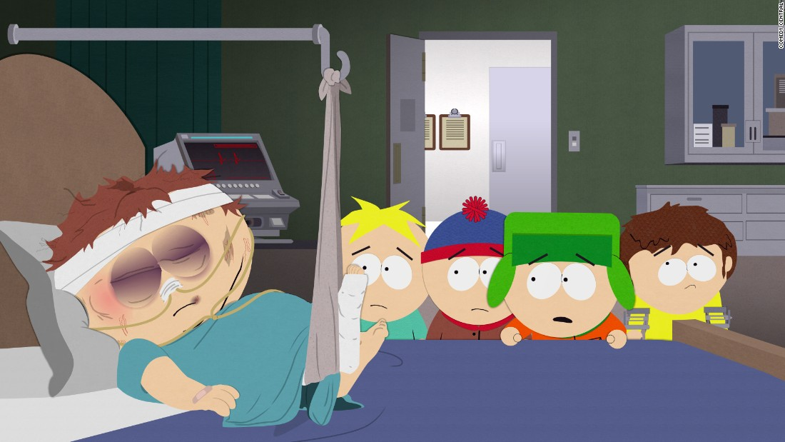 "<strong>""South Park,"" new season Wednesdays 10 p.m., Comedy Central: </strong>It's been a long time since we last saw Cartman and the gang, and they wasted no time in the recent season premiere, covering Tom Brady, Caitlyn Jenner and Jared Fogle among other things. If that's a hint of what to expect this season, we can be sure ""South Park"" will take no prisoners in its 19th(!) season."