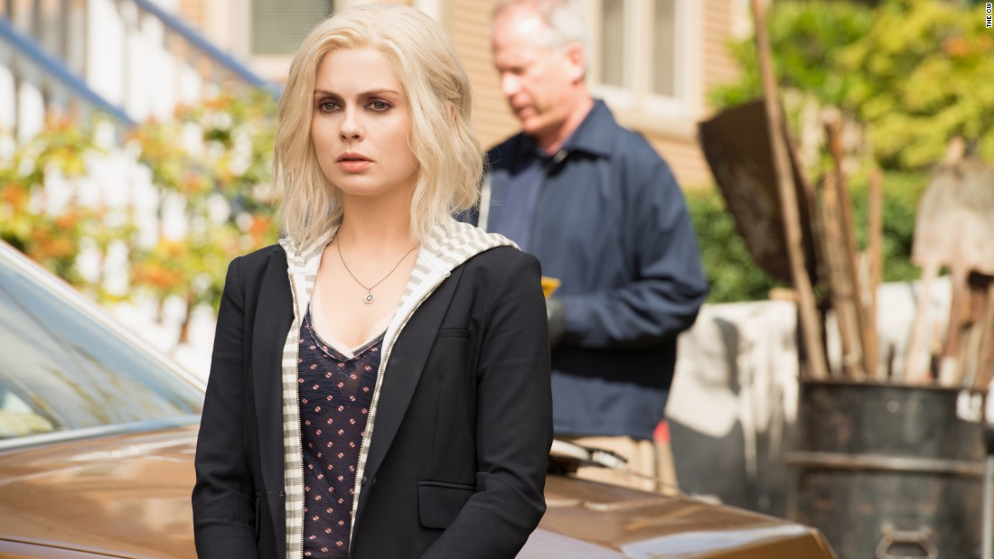 "<strong>""iZombie,"" returned October 6, 9 p.m., The CW: </strong>Critics have raved about this show which puts a very new twist on the zombie formula, with a terrific performance by Rose McIver, who -- in between eating brains and solving crimes -- tries to live a semi-normal life."
