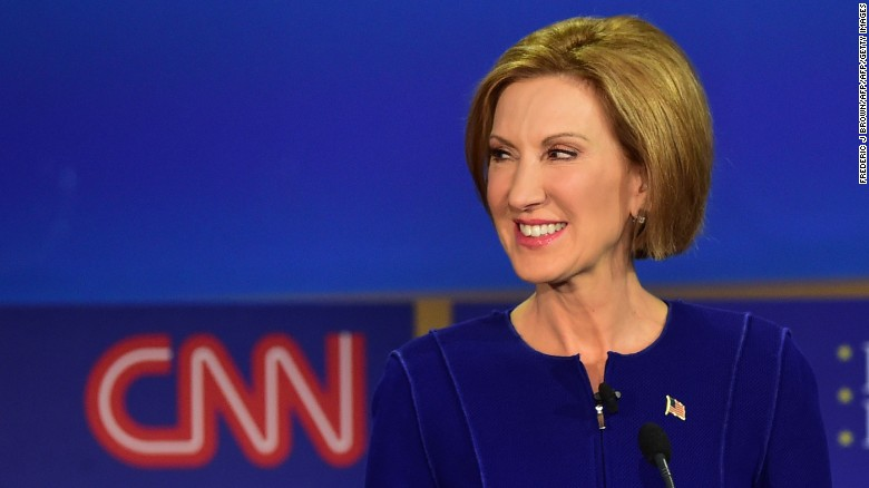 Checking Fiorina's claims on an anti-abortion video