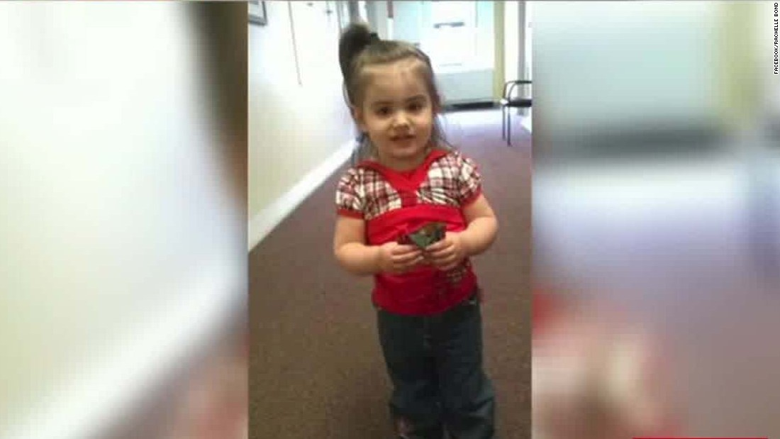 Boyfriend of 'Baby Doe's' mother held without bail; mom's bail set at $1M