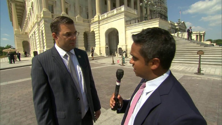 Representatives Amash and Rooney on Boehner House leadership Manu Raju interview _00000213