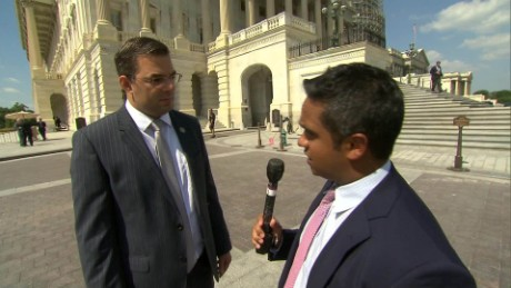 Representatives Amash and Rooney on Boehner House leadership Manu Raju interview _00000213.jpg