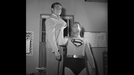 Jack Larson, best know for his role as reporter Jimmy Olsen on the first Superman TV show, died Sunday at his home in Brentwood, Calif. He was 87.