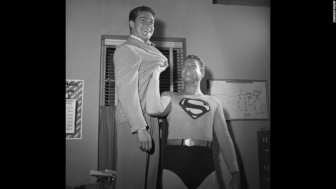 "<a href=""http://www.cnn.com/2015/09/21/entertainment/jack-larson-obit-jimmy-olsen-superman-feat/"" target=""_blank"">Jack Larson</a>, best known for his role as reporter Jimmy Olsen on the first ""Superman"" TV show, died September 20 at his home in Brentwood, California. He was 87."