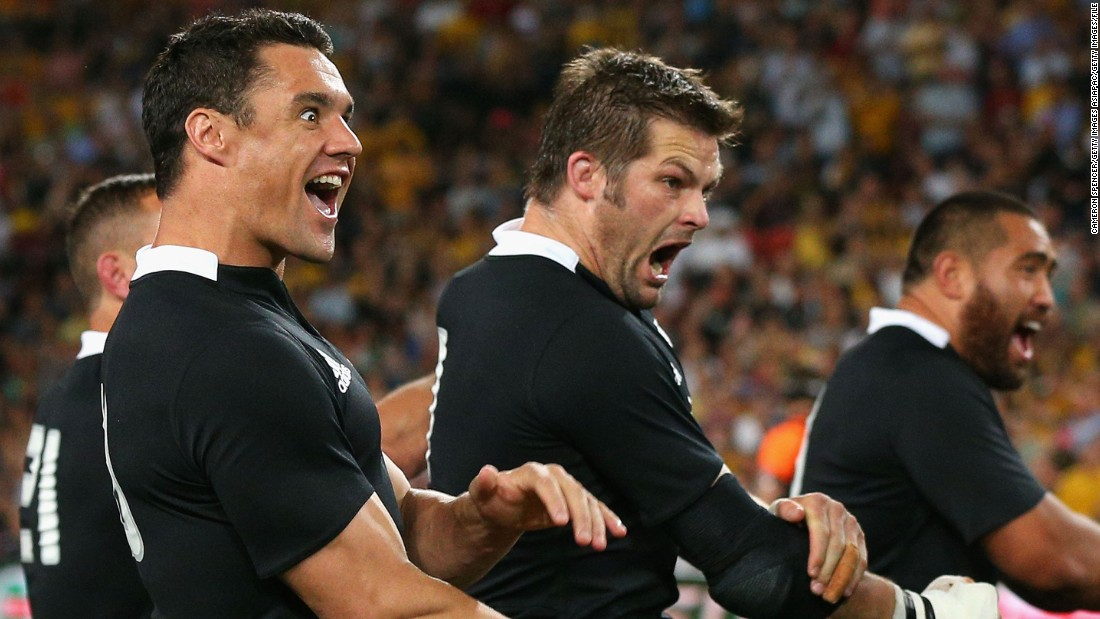"He's the record-breaking pinup boy of international rugby, but the sporting gods did not smile kindly on the World Cup odyssey of All Blacks star Dan Carter until his grand farewell. <a href=""http://edition.cnn.com/2015/09/23/sport/dan-carter-all-blacks-rugby-world-cup/index.html"" target=""_blank"">Read more</a>"