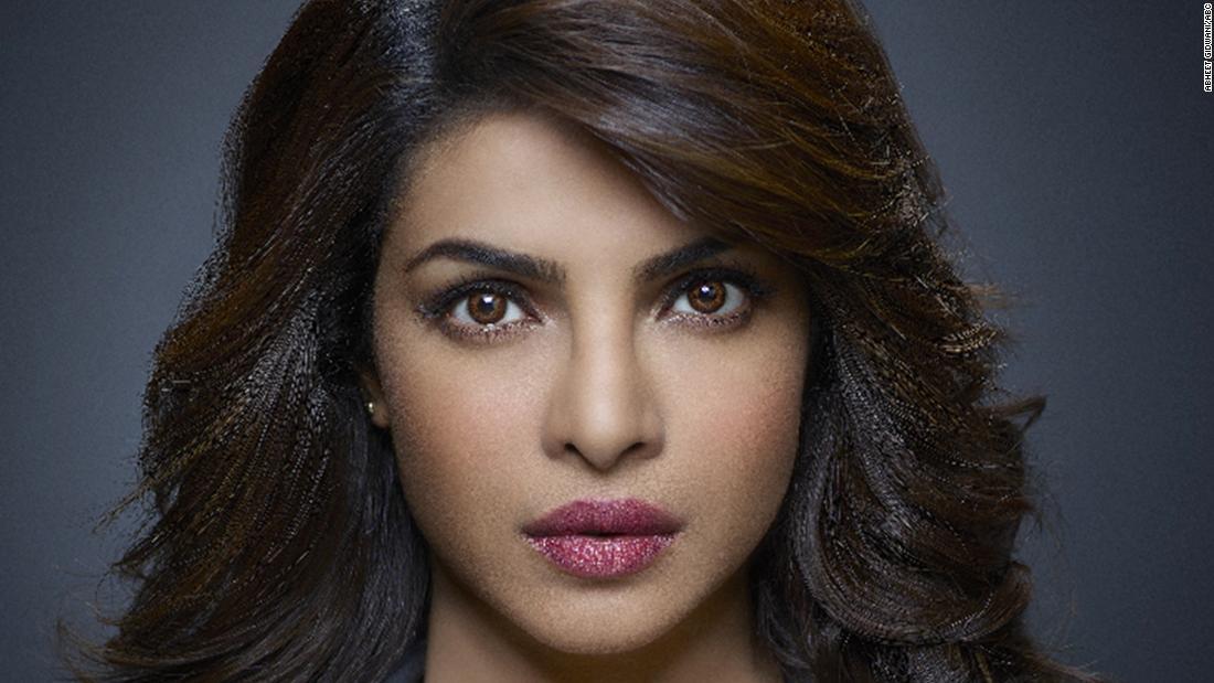 Priyanka Chopra Bollywood Star Makes Leap To U S Tv Cnn