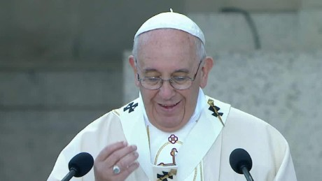 pope francis first mass live tsr_00000126