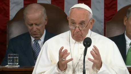 pope francis speech congress climate change distribution of wealth_00000000