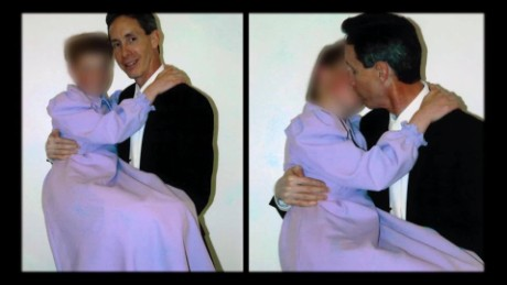 "An audiotape of Warren Jeffs having sex with this 12-year-old ""bride"" was played at his Texas trial."