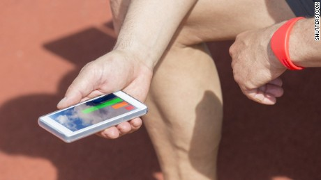 Asians are increasingly turning to apps, not gyms, to help with their fitness schemes.