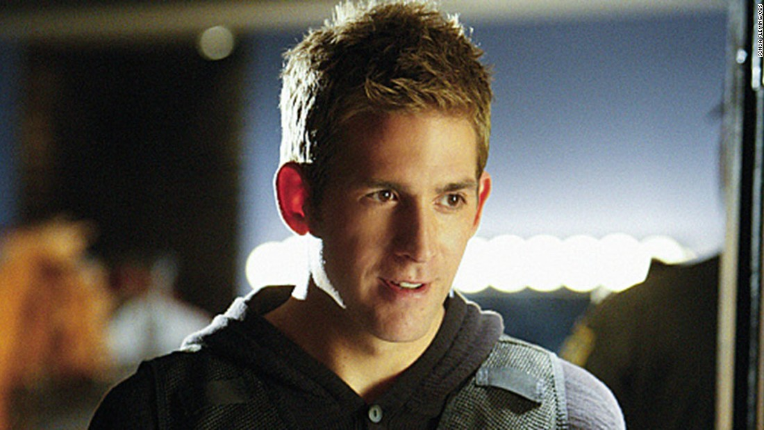 "Eric Szmanda, as Greg Sanders, started out as ""CSI's"" comic relief: the wet-behind-the-ears trainee. After becoming a regular in season 3, he became a trusted member of the team."