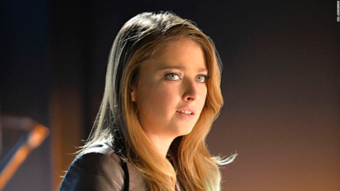 "Elisabeth Harnois joined ""CSI"" as a regular in season 12, playing Morgan Brody, an analyst. (She'd appeared on ""CSI: Miami"" as a different character.) Harnois has guested on dozens of shows, including ""Highway to Heaven,"" ""Charmed"" and ""Criminal Minds."""