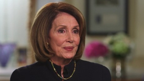 SOTU Tapper: Nancy Pelosi Full Interview_00011604