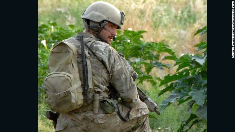 Green Beret discharged for beating alleged child rapist speaks out