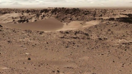 nasa water on mars pkg_00001819