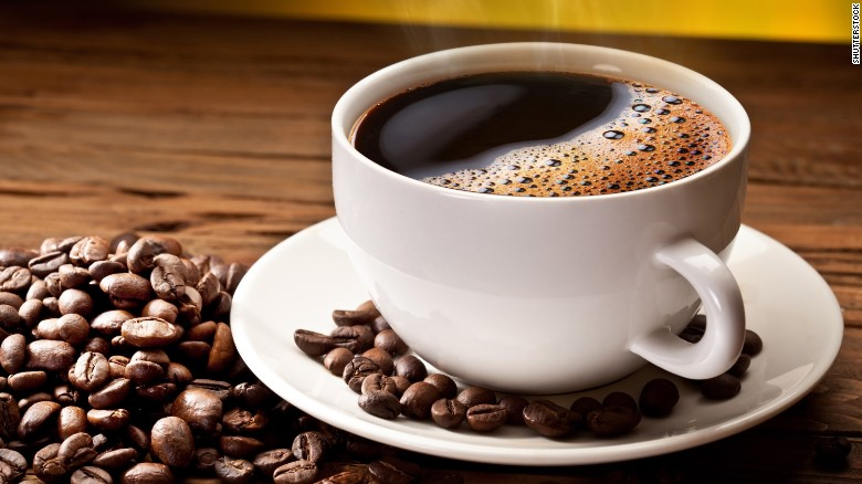 Is Coffee Healthy CNN - Good bad effects coffee can