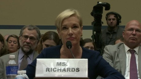 planned parenthood house gop richards sot_00012017