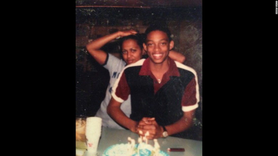 This Louisiana native never lost his skateboarding skills.